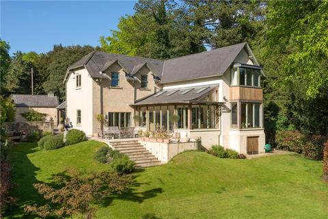 5 bedroom detached house for sale - College Road, Bath, Somerset, BA1