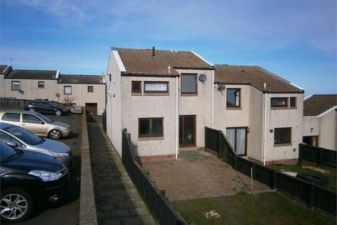 2 bedroom semi-detached house to rent - 101 Eastcliffe, Spittal, Berwick-Upon-Tweed, Northumberland