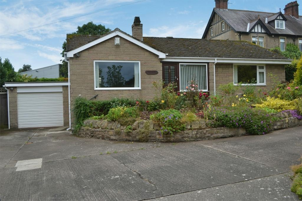 2 Bedrooms Detached Bungalow for sale in Ronda, South Road, Alnwick, Northumberland