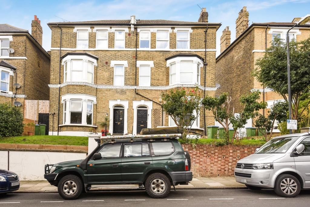 1 Bedroom Flat for sale in Humber Road, London, SE3