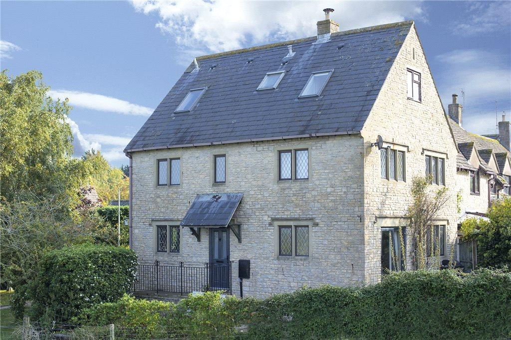 5 Bedrooms End Of Terrace House for sale in Manor Close, Teddington, Gloucestershire, GL20
