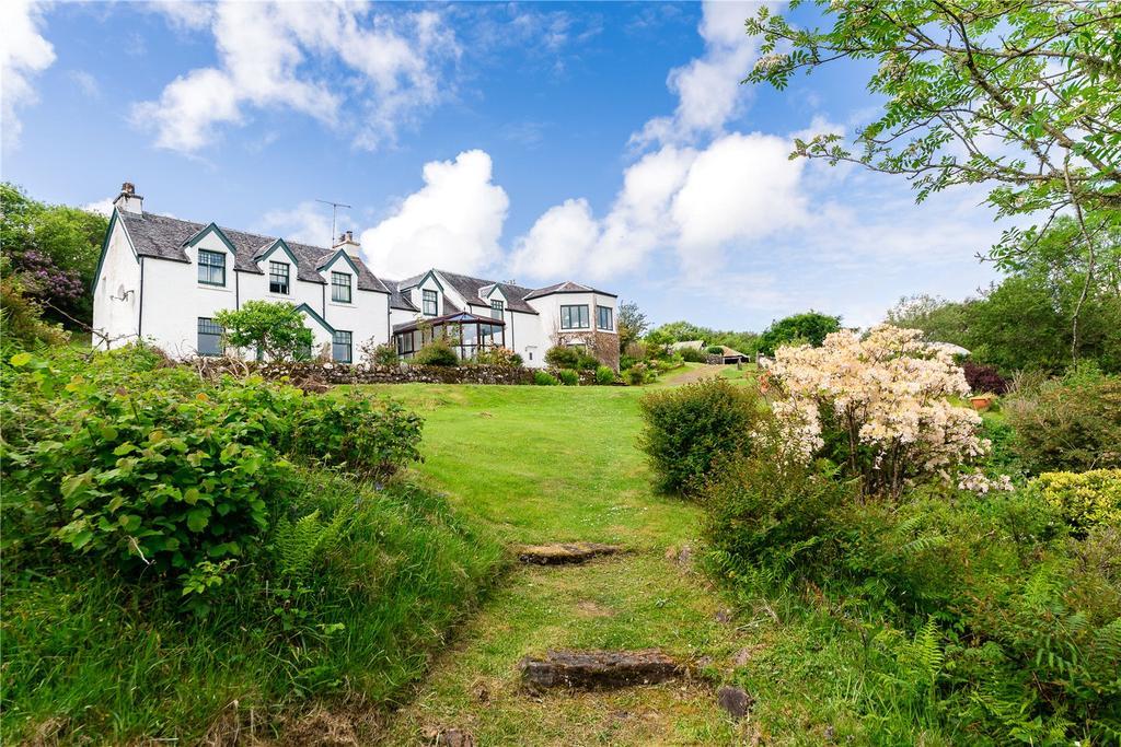 Properties To Rent Isle Of Mull