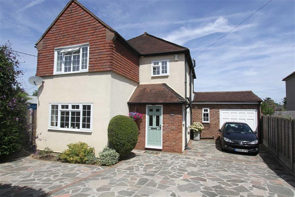 4 Bedrooms Detached House for sale in Perry Street, Billericay