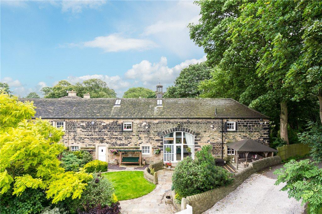 4 Bedrooms House for sale in Orchard Barn, Heath, Wakefield, West Yorkshire