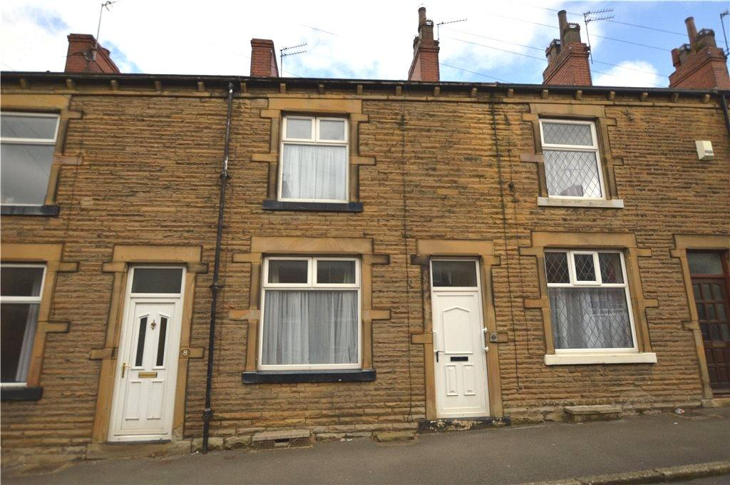 2 Bedrooms Terraced House for sale in Pawson Street, Robin Hood, Wakefield, West Yorkshire