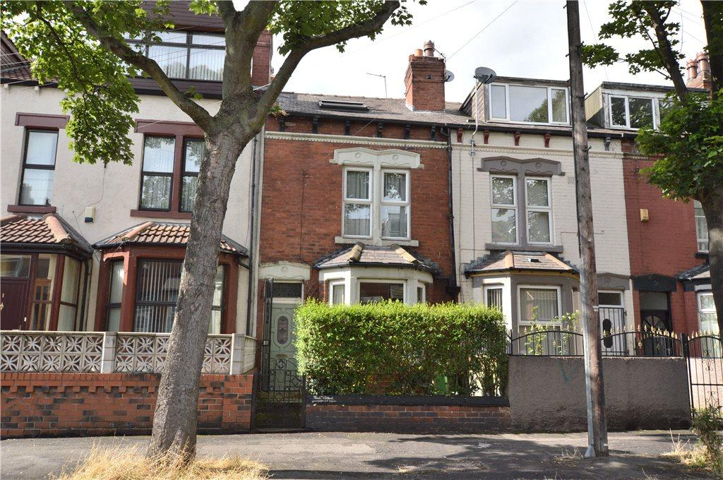 4 Bedrooms Terraced House for sale in Coldcotes Avenue, Leeds, West Yorkshire