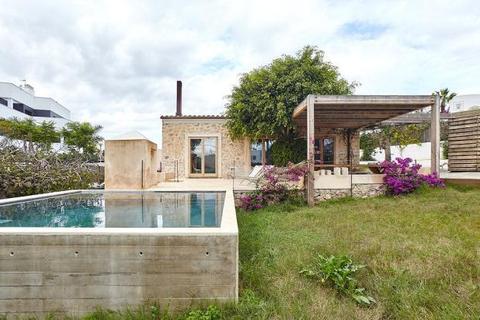 3 bedroom house  - La Buganvilla, Jesus, Ibiza, Spain