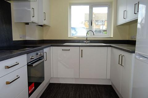 2 bedroom flat for sale - Flat 1, 33 Blackstock Road, Sheffield, S14 1AB