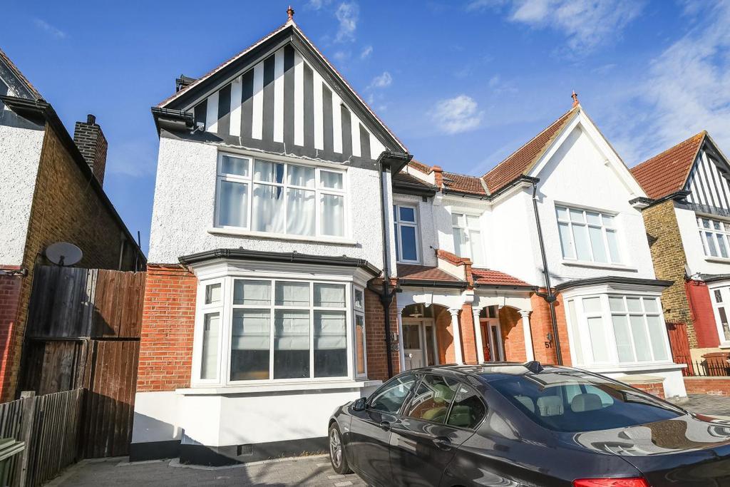1 Bedroom Flat for sale in Bellingham Road, Catford