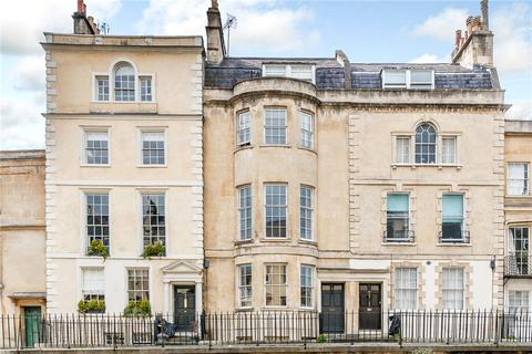 4 bedroom terraced house to rent - Vineyards, Bath, Somerset, BA1