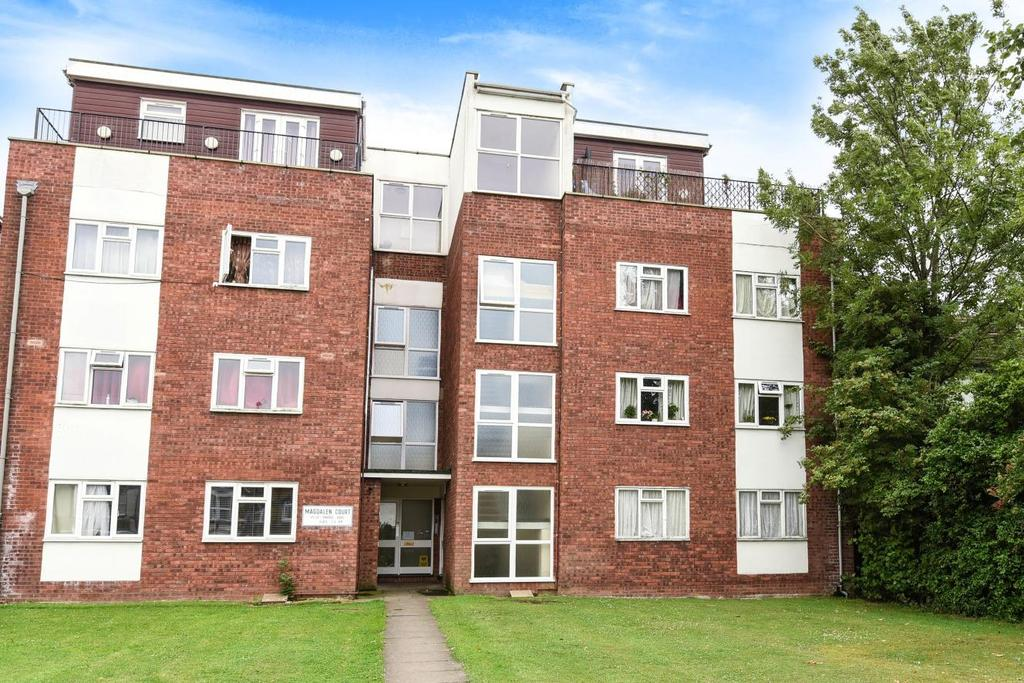 1 Bedroom Flat for sale in Enmore Road, South Norwood