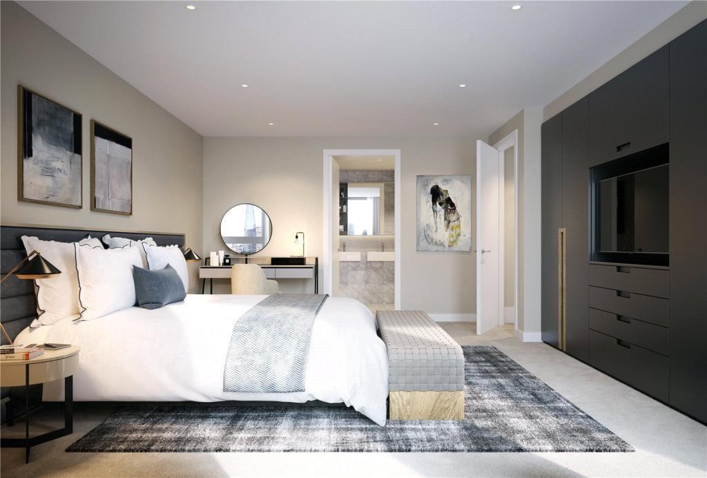 1 Bedroom Flat for sale in Two Fifty One, Elephant Castle, London, SE1