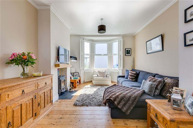 3 Bedrooms Terraced House for sale in Tamworth Road, Hove