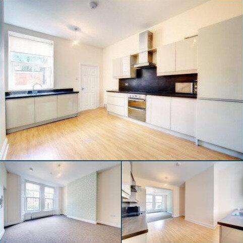 1 bedroom apartment to rent - Grosvenor Place, Jesmond, NE2