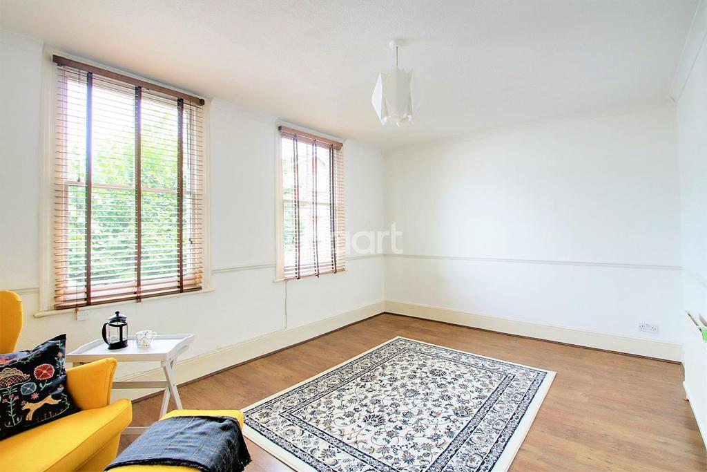 2 Bedrooms Flat for sale in Gurney Road, London, E15