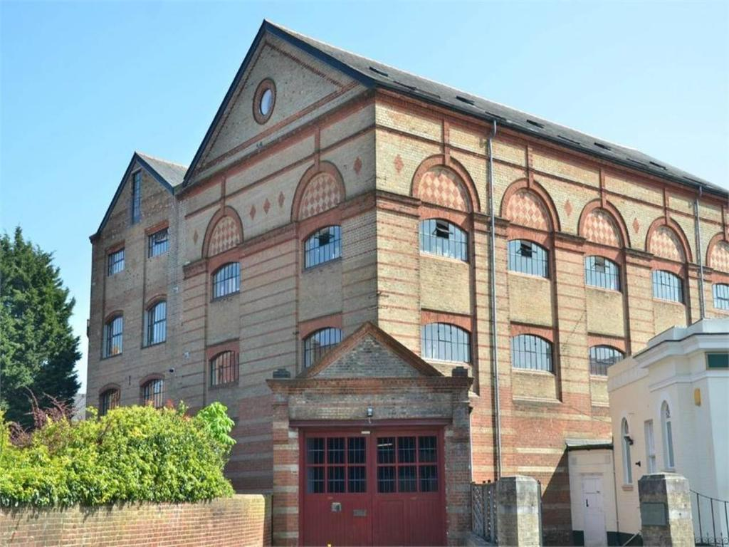 2 Bedrooms Flat for rent in The Pantechnicon, 2 Seamoor Road, Westbourne
