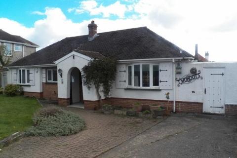 4 bedroom bungalow to rent - Cherry Grove, Sketty
