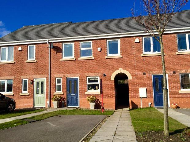 3 Bedrooms Town House for sale in CAVELL DRIVE, BOWBURN, DURHAM CITY : VILLAGES EAST OF