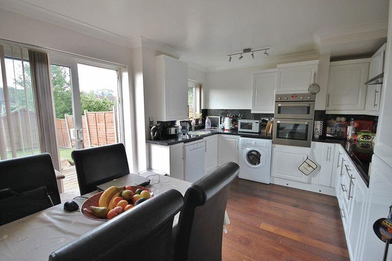 2 Bedrooms Terraced House for sale in Bruce Drive, South Croydon