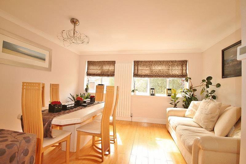 3 Bedrooms Terraced House for sale in Sorrel Bank, Croydon
