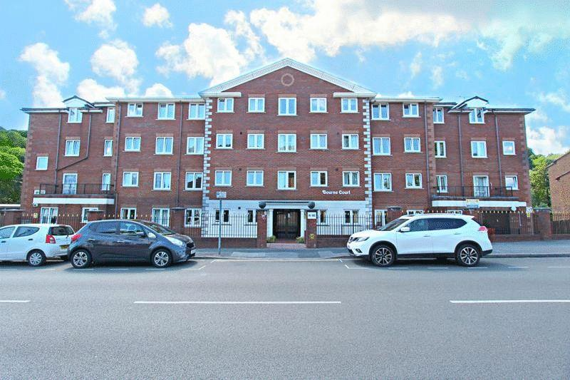 1 Bedroom Retirement Property for sale in 91 - 103 Croydon Road, Caterham
