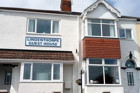 Guest house for sale - GRANT STREET, CLEETHORPES