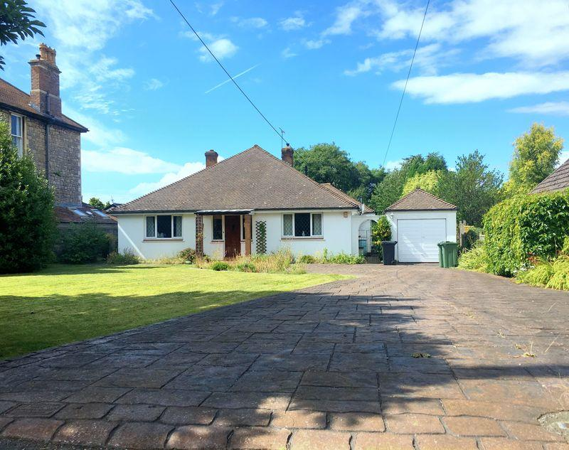 3 Bedrooms Detached Bungalow for sale in Edward Road, Clevedon