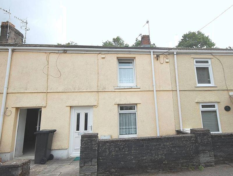 1 Bedroom Terraced House for sale in 7 Tan Y Rhiw Road, Resolven, Neath SA11 4NB