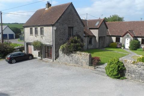 4 bedroom semi-detached house to rent - Granary Cottage, The Herberts, St Mary Church, CF71 7LT