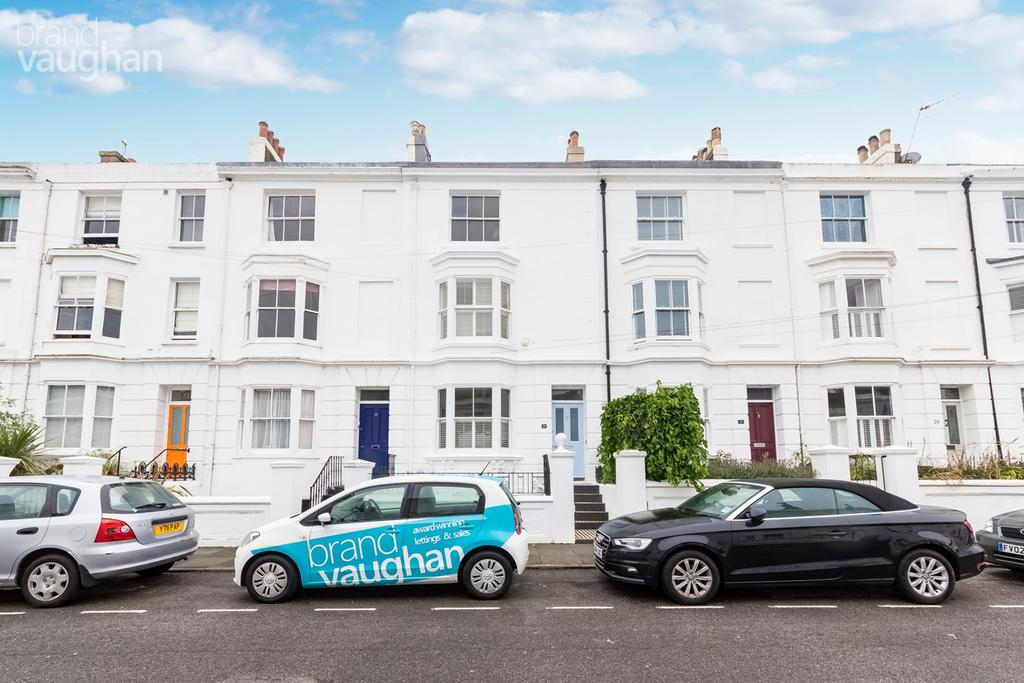 5 Bedrooms Terraced House for sale in Clifton Street, Brighton, BN1