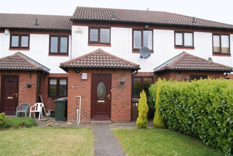 2 Bedrooms House for sale in West Mount, Killingworth, Newcastle Upon Tyne