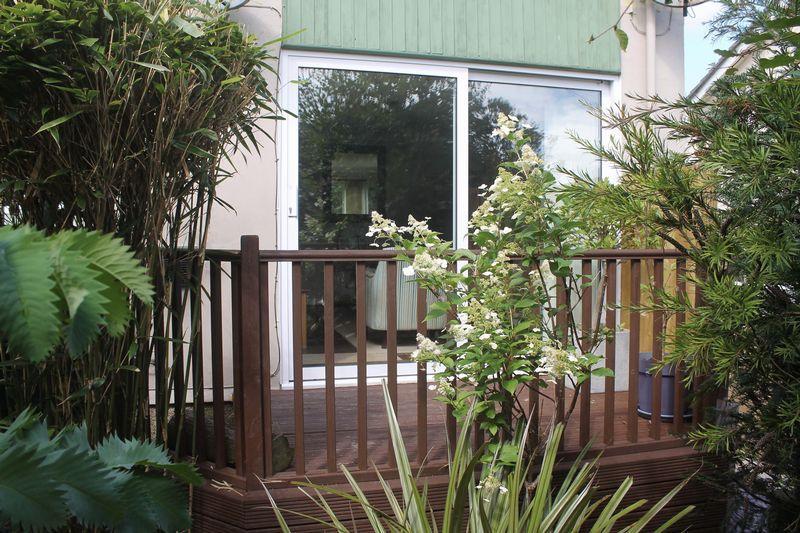 3 Bedrooms Apartment Flat for sale in St Carantoc Way, Crantock