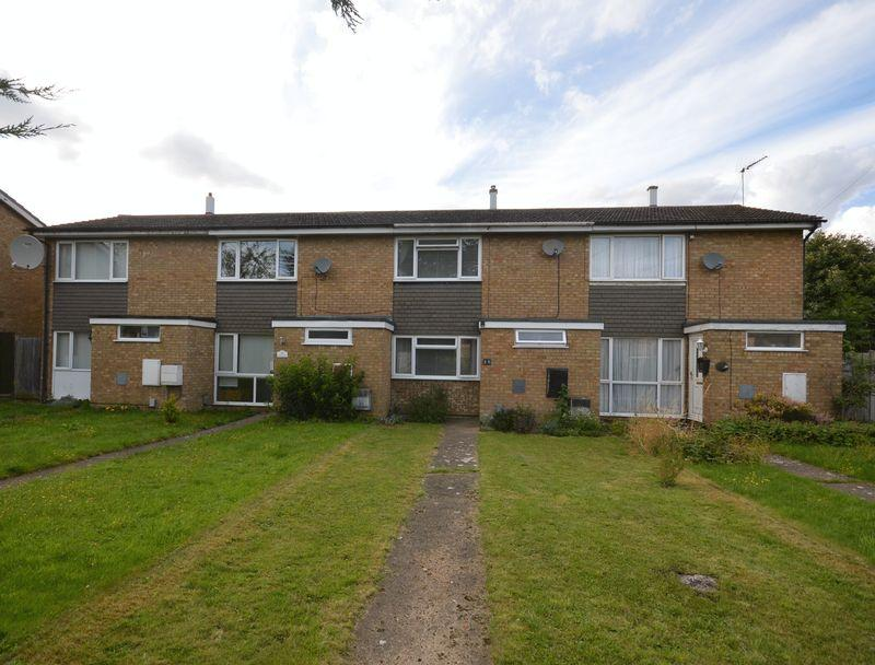 2 Bedrooms Terraced House for sale in Therfield Walk, Houghton Regis