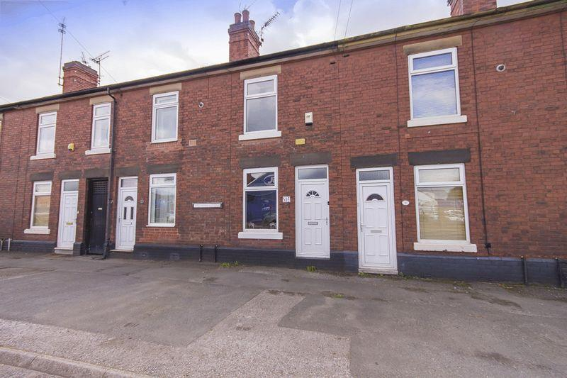 2 Bedrooms Terraced House for sale in TOMLINSON COTTAGES, DERBY