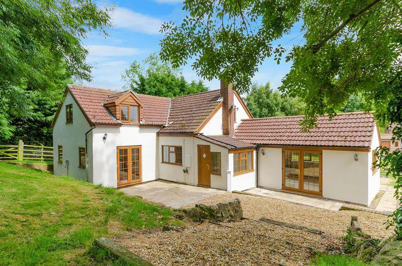 4 Bedrooms Cottage House for sale in Church Lane, Hagworthingham