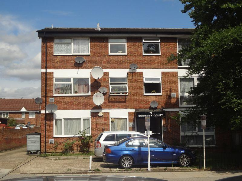 1 Bedroom Apartment Flat for sale in Kenton Road, Harrow