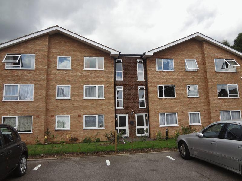 1 Bedroom Apartment Flat for sale in Collapit Close, Harrow