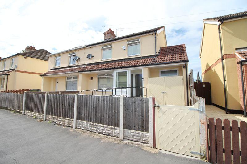 3 Bedrooms Semi Detached House for sale in Procter Road, Rock Ferry