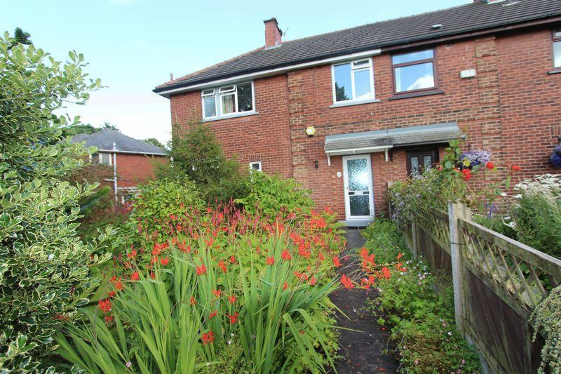 3 Bedrooms Semi Detached House for sale in Stiups Lane, Rochdale
