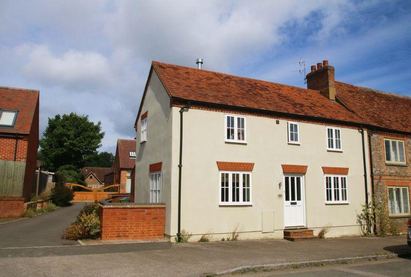 4 Bedrooms End Of Terrace House for sale in Brill, Buckinghamshire