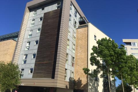 2 bedroom apartment to rent - 34 Alderney House, Prospect Place, Cardiff Bay, CF11 0JT