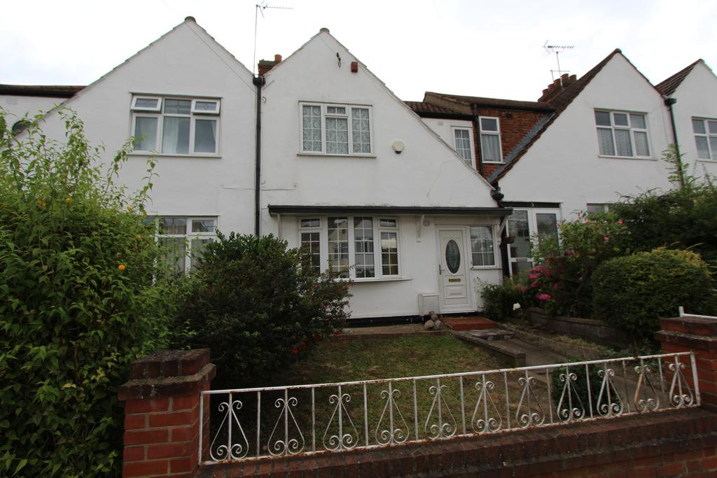 3 Bedrooms Terraced House for sale in Dale Close, New Barnet, Barnet
