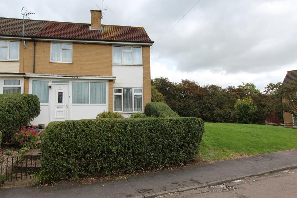 3 Bedrooms House for sale in Fetherstone Close, Potters Bar