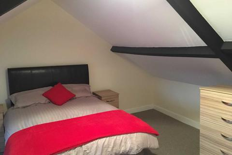 House share to rent - Page Street, Swansea