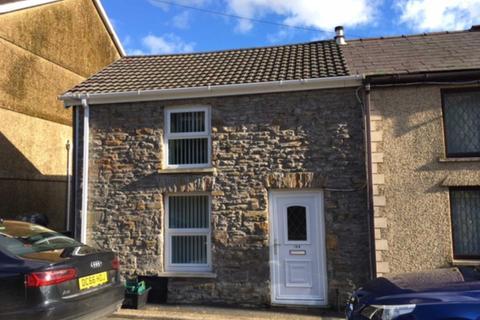 2 bedroom terraced house to rent - Graig Road, Godre`r Graig