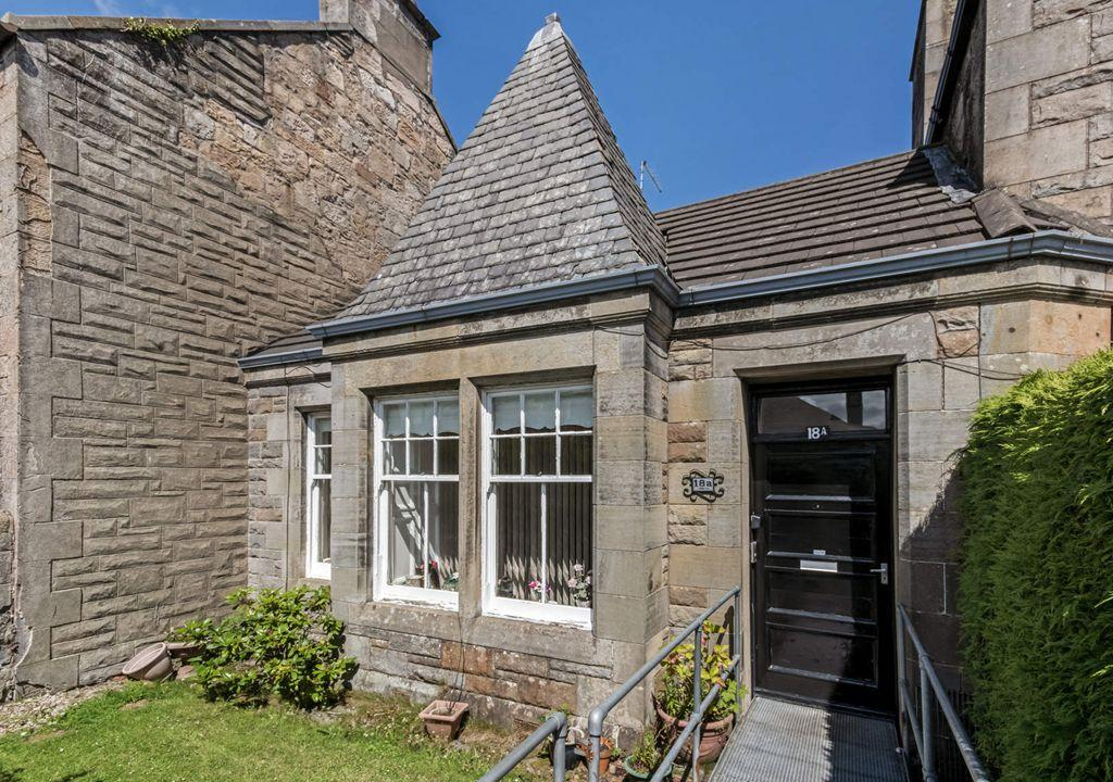 1 Bedroom Cottage House for sale in 18a Ecclesmachan Road, Uphall, EH52 6DB