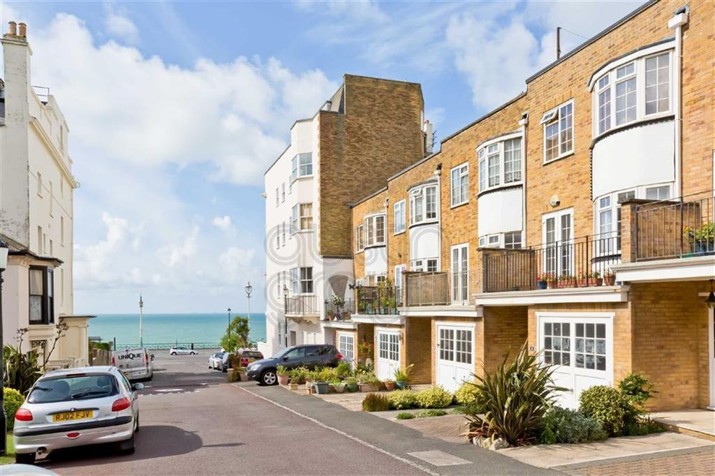 4 Bedrooms House for sale in Seymour Square, Brighton