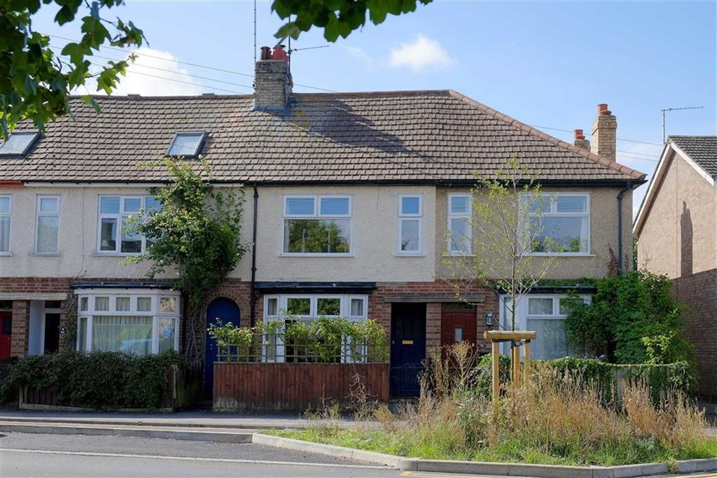 3 Bedrooms Terraced House for sale in Water Street, Cambridge