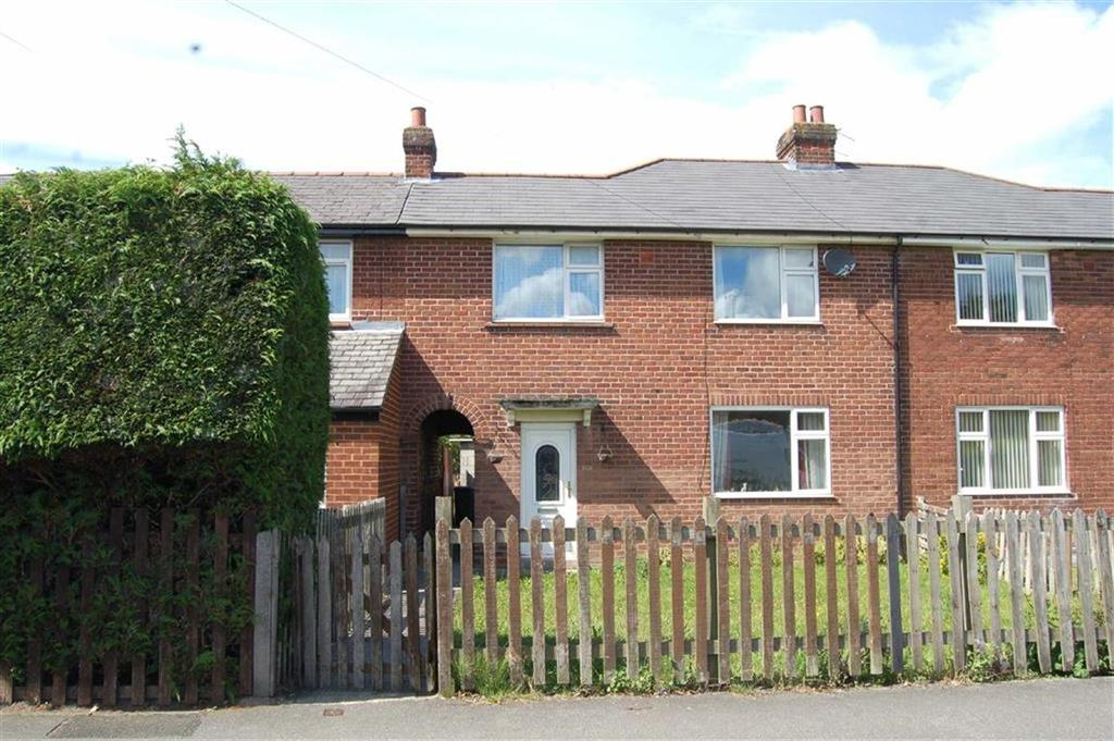 3 Bedrooms Terraced House for sale in Princes Road, Ellesmere Port