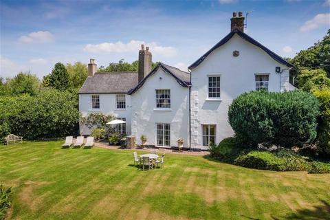 5 bedroom detached house for sale - Kings Nympton, Umberleigh, Devon, EX37